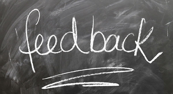 Get Regular Feedback as You Write Your Book