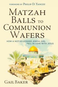 Matzah Balls to Communion Wafers