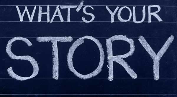 Use Story Telling