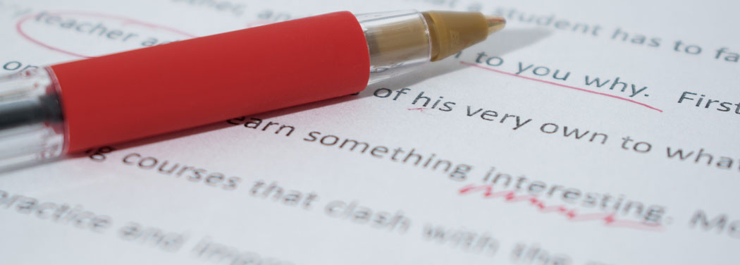 How to Find The Perfect Business Editor for Your Nonfiction Book