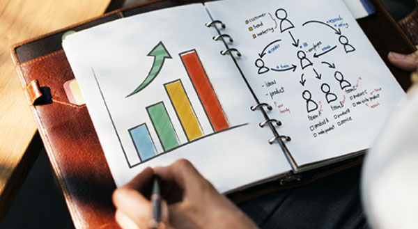 Place Images, Diagrams and Charts Strategically to Help Readers Better Absorb and Digest Your Content